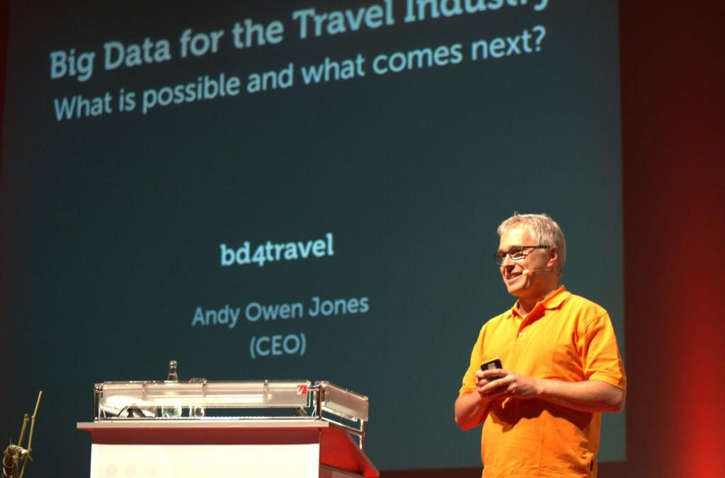 bd4travel creates customer centric shopping experiences