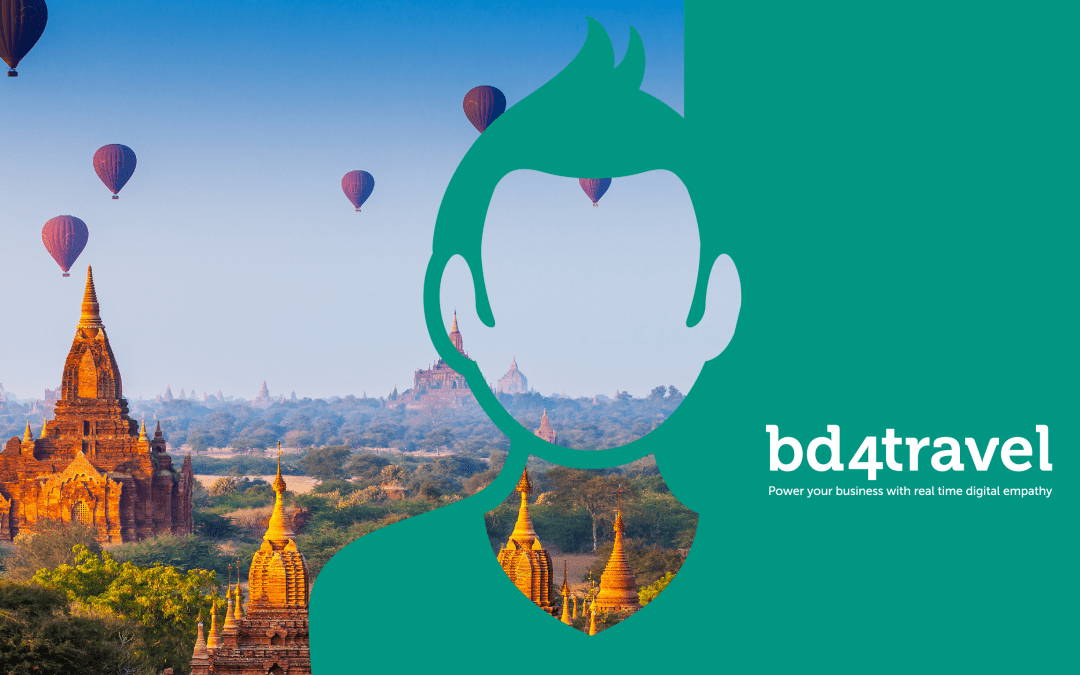 Welcome to the bd4travel blog!