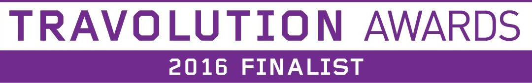 bd4travel is finalist in 3 categories at the Travolution Awards 2016!