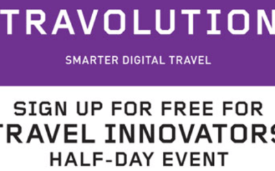 Meet bd4travel at the Eye For Travel Distribution Summit Europe on Thursday, 4th May 2017 in London