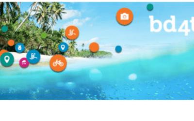 bd4travel sorgt mit künstlicher Intelligenz für mehr persönliche Relevanz bei der digitalen Reisesuche