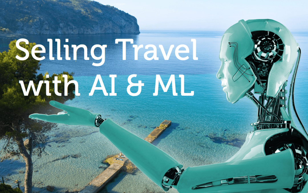 The Impact of Artificial Intelligence and Machine Learning on the Online Travel Industry