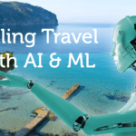 Selling Travel with AI and ML