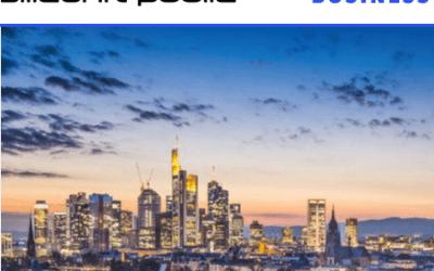 12 fascinating start-ups from Frankfurt to watch