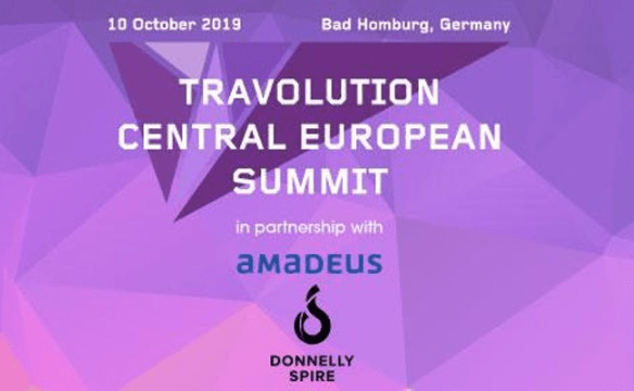 Travolution Central European Summit