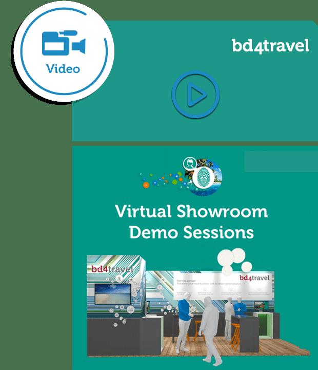 Virtual Showroom Demo Session