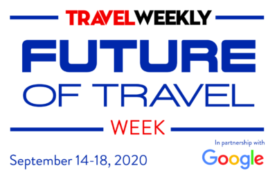 bd4travel to present at Google's Future of Travel congress