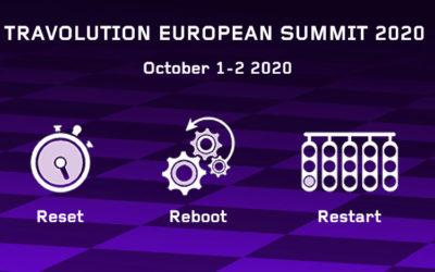 Meet bd4travel at the 2020 Travolution Summit
