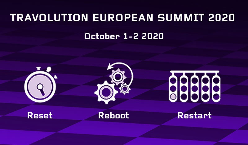 Meet bd4travel at the 2020 Travolution Summit