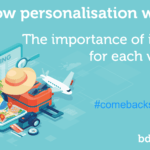 How personalisation works