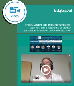 Travel Market Life #HotelTechClinic