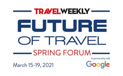 Future of Travel Spring Forum 2021