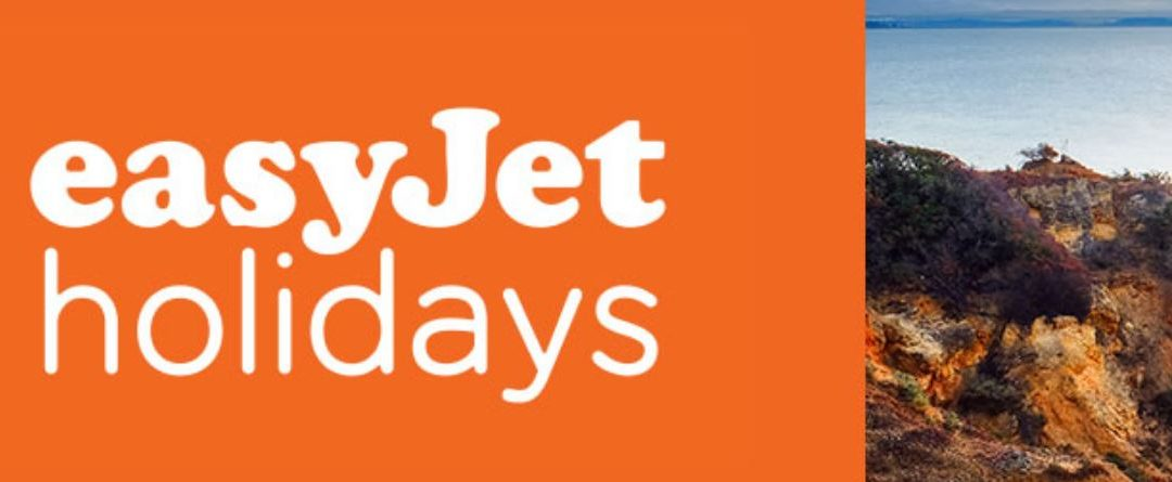 easyJet Holidays employs personalisation to help customers find their dream holiday