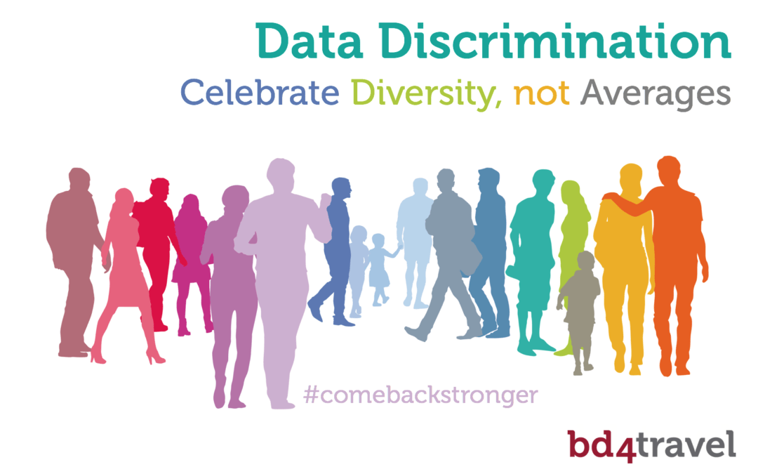Data discrimination: celebrate diversity, not averages
