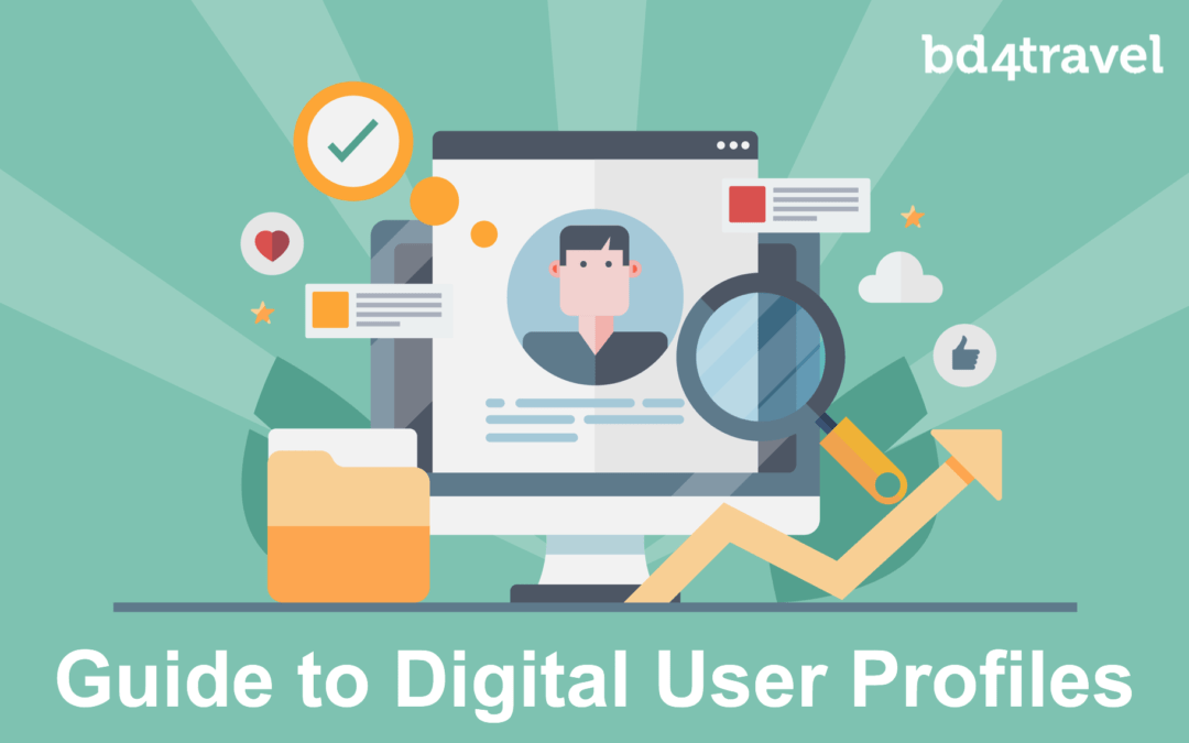 Guide to Digital User Profiles